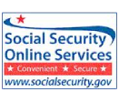 Social Security online services